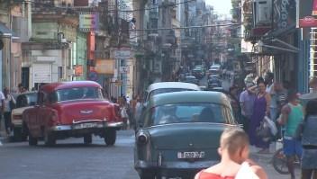 Los ataques acústicos en Cuba fueron causados por insecticidas