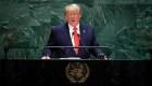 ¿Cómo leer el discurso de Trump en las Naciones Unidas?