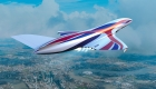 Breves económicas: Viajar de Australia a Londres en 4 horas podría ser posible