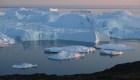 Los efectos evidentes del cambio climático