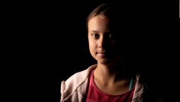 Greta Thunberg gana Nobel alternativo