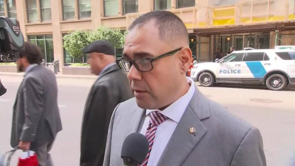 Miguel Pérez Jr.: Hay muchos ojos en mi caso
