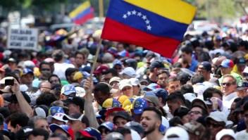 400.000 venezolanos más llegarán a Argentina