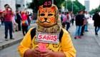 Carlos Beristain opina sobre la investigación del casi Ayotzinapa