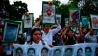 Gobierno de México: Caso Ayotzinapa, desaparición forzada por agentes del Estado