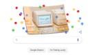 Google celebra 21 años