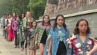 México: Primer desfile de moda inclusivo