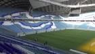 De esta manera Qatar busca climatizar sus estadios para la Copa Mundial 2022