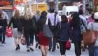 Nueva York, contra la hostilidad a los inmigrantes