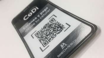 Digitalizan pagos en México