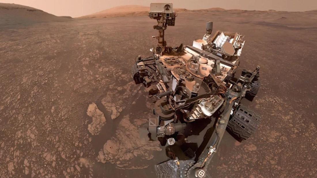La próxima misión de la NASA a Marte sería la más avanzada