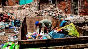 Argentina: el 35,4% de la población es pobre