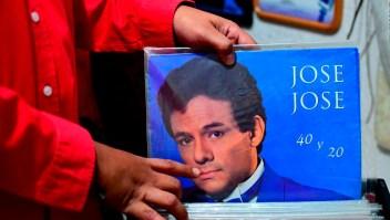 Los 10 mensajes más emotivos para José José