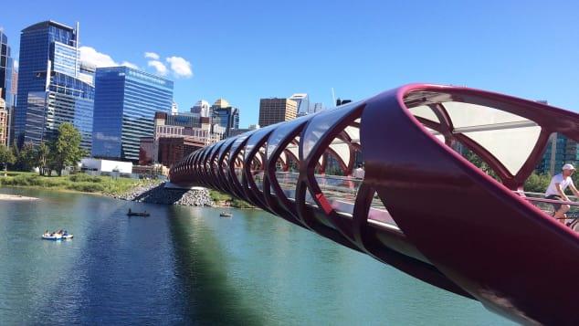 Calgary, Canadá.