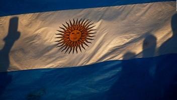 """La """"Marcha del millón en Argentina"""""""