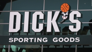 La tienda Dick's Sporting Goods decide destruir armas