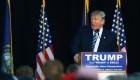 Encuestas apoyan a Trump en New Hampshire