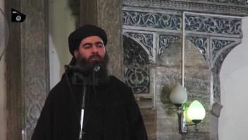 ¿Cuanto debilita a ISIS la muerte de su líder?
