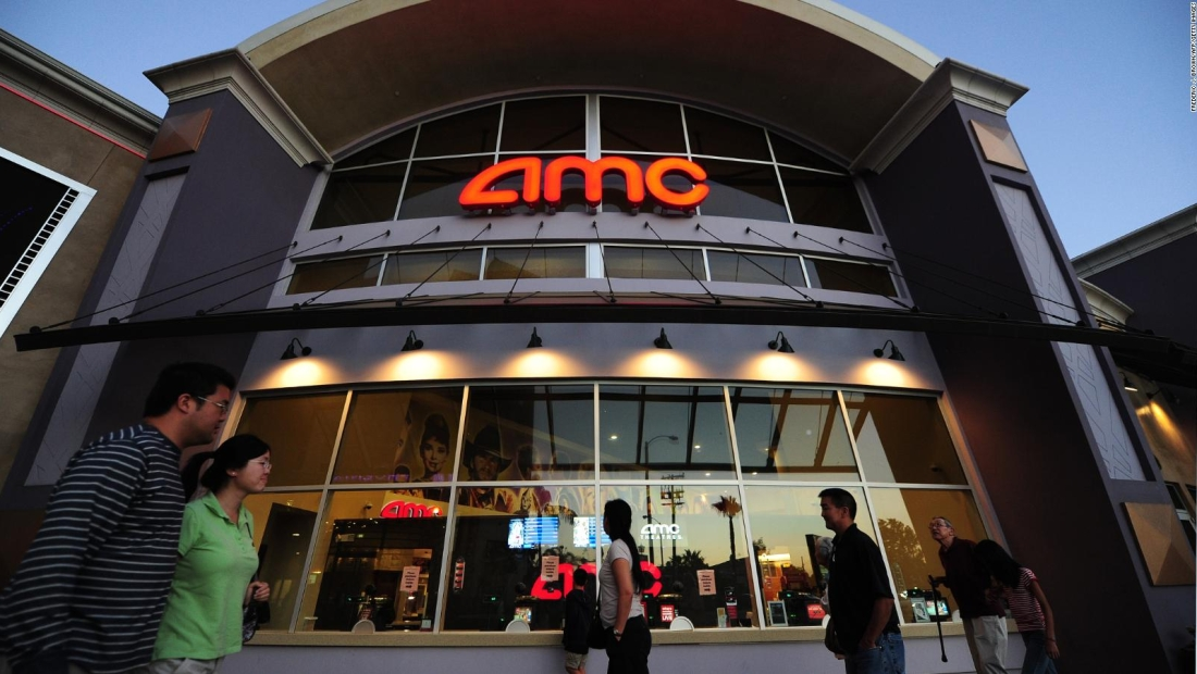 AMC Theatres ingresa al mercado del streaming