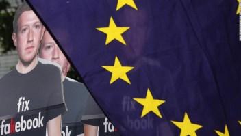 Corte europea Facebook eliminar publicación