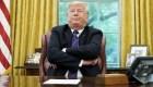 La pesadilla de Trump: el libro de un funcionario anónimo