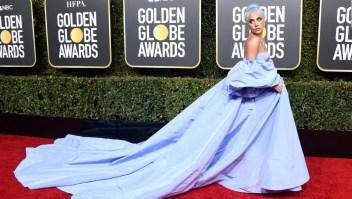 Este Valentino usado por Lady Gaga puede ser tuyo