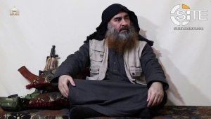 EE.UU. pendiente de cambios en el liderazgo de ISIS