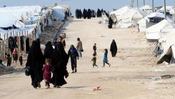 ¿Fue en vano la guerra contra ISIS?