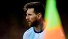 ¿Es momento para que regrese Lionel Messi a la selección?