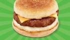 Breves económicas: Dunkin' Donuts lanza sándwiches con carne de Beyond Meat
