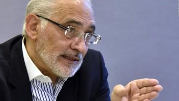 Carlos Mesa denuncia distorsión en la tendencia electoral en Bolivia
