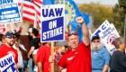 General Motors pierde US$ 2.900 millones por huelga