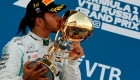 Lewis Hamilton busca su sexto campeonato mundial