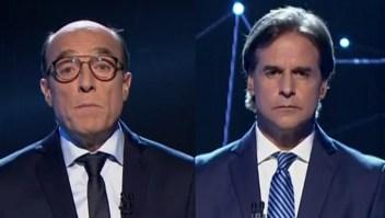 Candidatos de Uruguay se comparan con Macri y los Kirchner