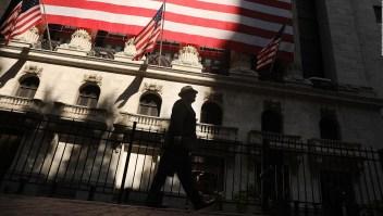 ¿Crecen los miedos de desaceleración económica en EE.UU.?