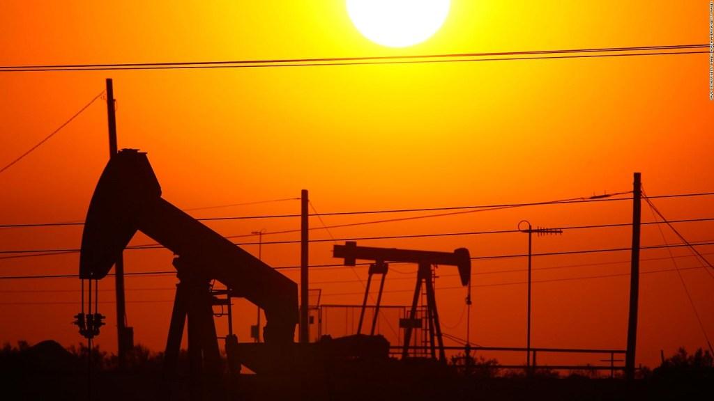 ¿California está más expuesto al riesgo en el precio del petróleo?