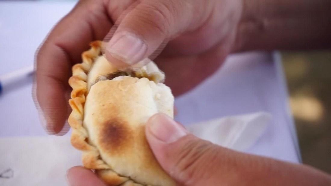 ¿Cómo hacer la mejor empanada argentina?