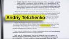 Exdiplomáticos revelan detalles de llamada con Ucrania
