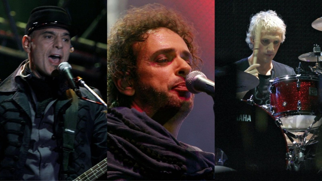Vuelve Soda Stereo con una gira histórica