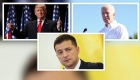 Publican reveladores mensajes de texto sobre la trama ucraniana