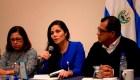 """Irlanda Jerez: """"En Nicaragua no hay un derecho a la vida"""""""