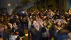 Perú, un retorno paulatino a la normalidad