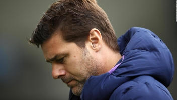 El sorprendente Tottenham ha perdido su brillo