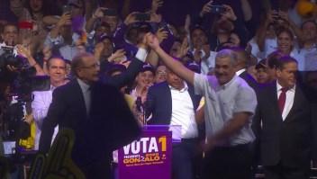 República Dominicana celebra primarias