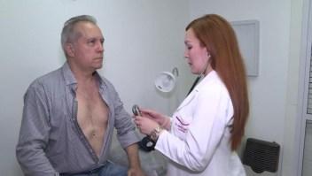 Médicos venezolanos agradecen su aceptación en Argentina