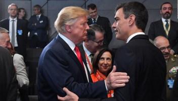 Así afectará a España los aranceles de EE.UU. a la UE
