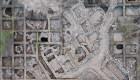 Hallan ruinas de una ciudad milenaria desconocida hasta ahora