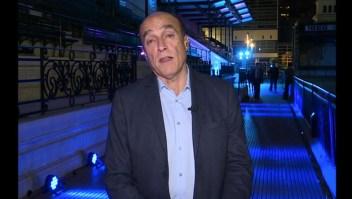 """Daniel Martínez: """"A las encuestas les ha costado dar en la tecla"""""""