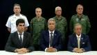 Lenín Moreno traslada sede del Gobierno a Guayaquil