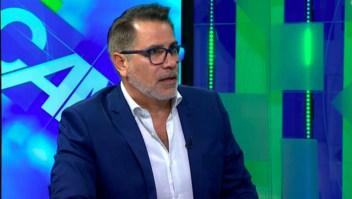 """Alan Rivera: """"La democracia tiene muchos defectos"""""""